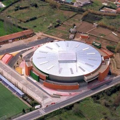 Pabellón Multiusos Arnedo Arena