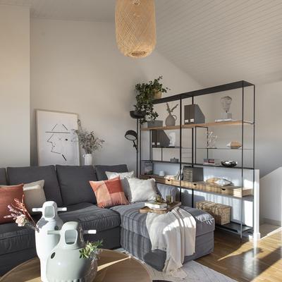 Paisaje Interior
