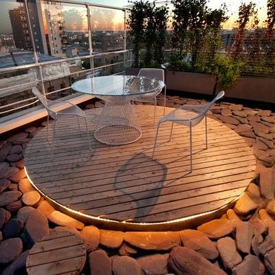 ¿Eres fan de los palets? Mira todo lo que puedes hacer para tu terraza