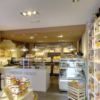 Panadería Boecillo || Boecillo || ac2 bcn || interioristas