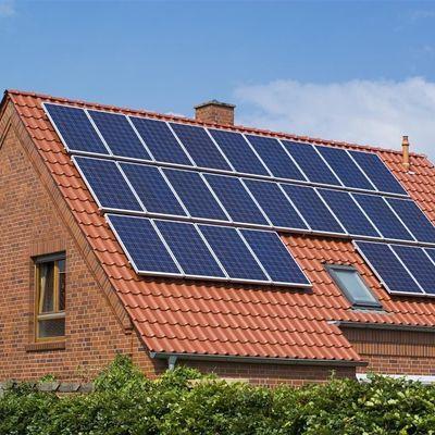 6 razones para apostar por las placas solares fotovoltaicas