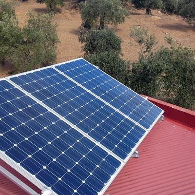 Precio placas solares habitissimo for Placas solares precios