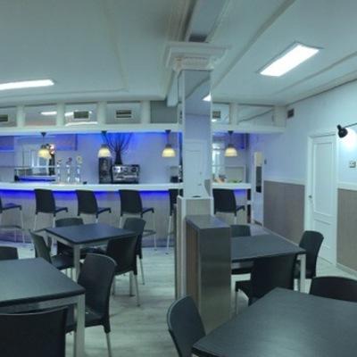 Reforma Bar Cafetería
