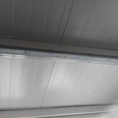 iluminaciòn garaje