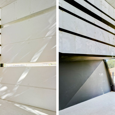 Panteón para un Ingeniero. Arquitecta Madrid