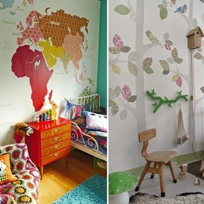 Presupuesto Pintar Habitación Infantil ONLINE - Habitissimo