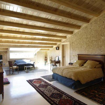 8 reformas que puedes hacer en tus paredes por menos de 520€