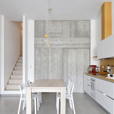 6 lecciones que aprender para conseguir una casa abierta e iluminada