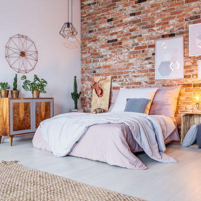 7 Trucos para reformar tu dormitorio sin obras