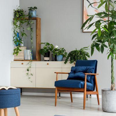 5 reglas para agrandar tus estancias con la pintura