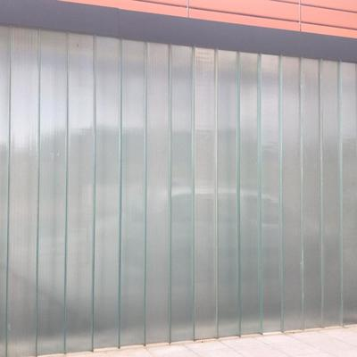 Reposición cristales U-Glass