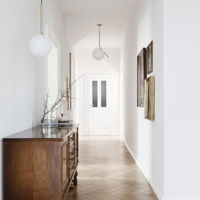 ¿Cuánto cuesta pintar una casa?