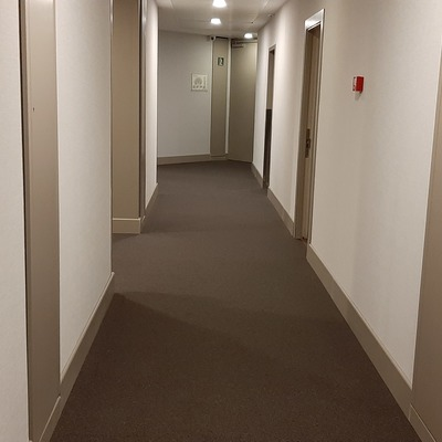 proyecto  hotel