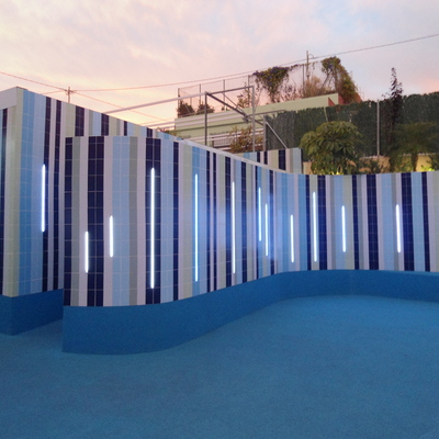 Reformas varias en Nuestra Escuela Garabatos, Alicante