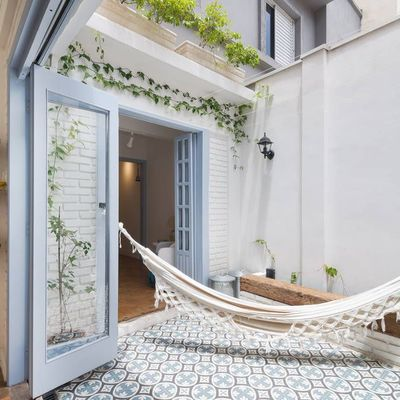 8 Ideas exprés para mejorar tu exterior