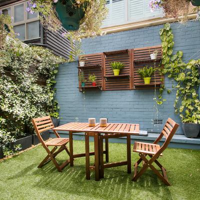 7 elementos que no deben faltar en tu patio