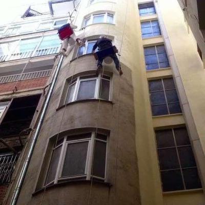 Rehabilitación integral de fachadas