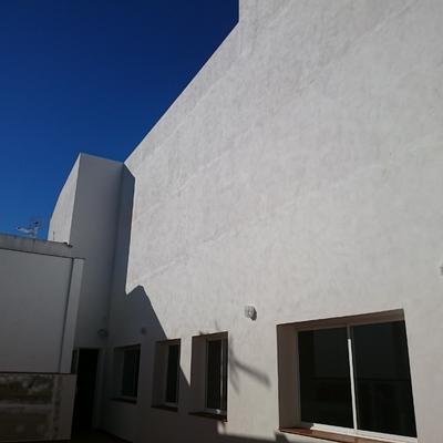 """Nueva construcción de """"Centro de educación infantil y Escuela de música y danza"""""""
