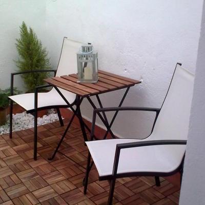 Proyecto Integral Vivienda De 1 Dormitorio