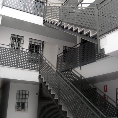 6 viviendas en Calle Diego de Merlo nº 6, Sevilla.