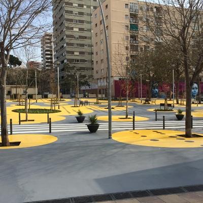 Pavimentos de asfalto y obra civil