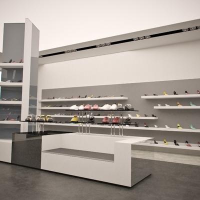 Pazos shoes & accesories, CC. Serrallo Plaza Granada.