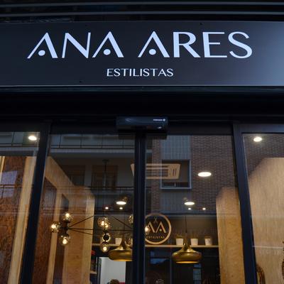 Peluquería Ana Ares
