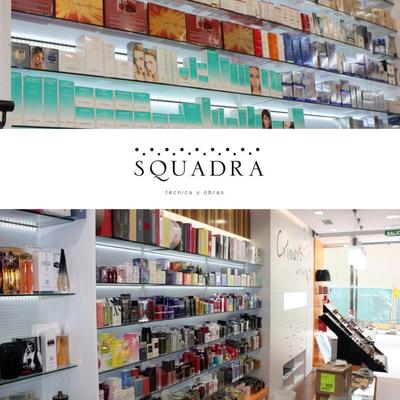 Cadena De Perfumerías En Barcelona