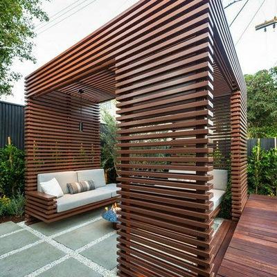 Construccion casas de madera