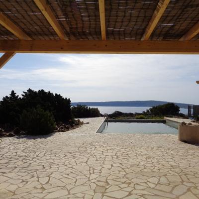 Reforma de vivienda en Formentera