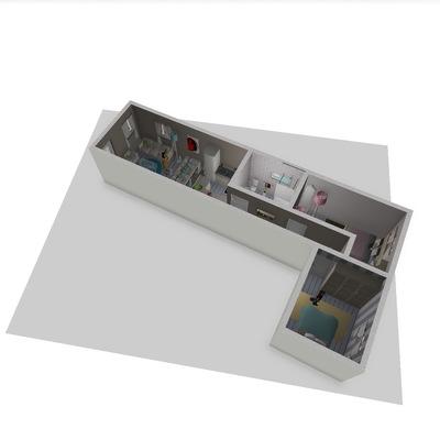 Proyecto Local//vivenda