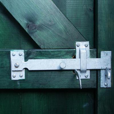 Cómo mantener los cierres y cerraduras en buenas condiciones