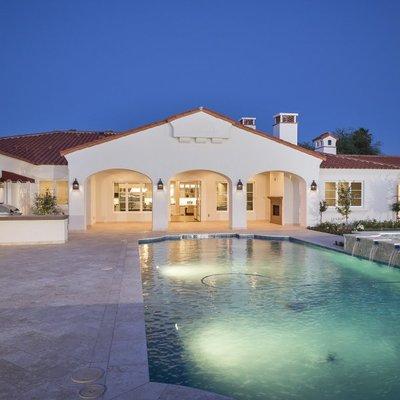 Phelps casa 1