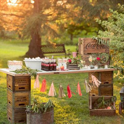 picnic aire libre
