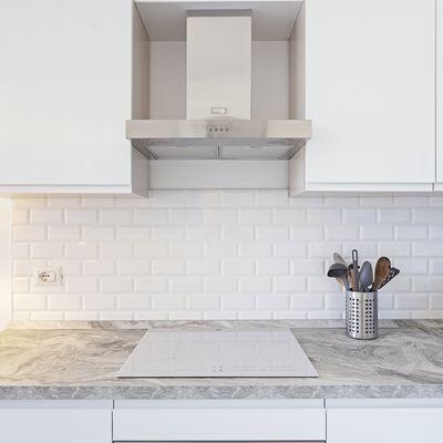 Cómo diseñar una cocina para consumir menos plástico