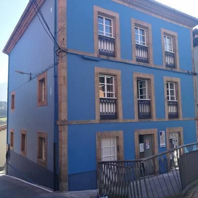 pintado fachadas elástica