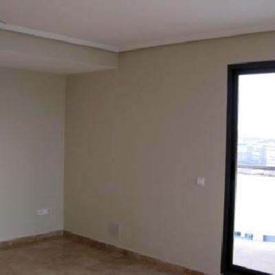 Pintura de vivienda 90m2