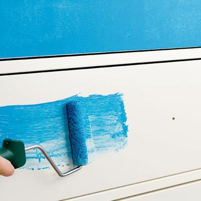 C mo pintar muebles consejos y precios habitissimo for Como modernizar un dormitorio clasico