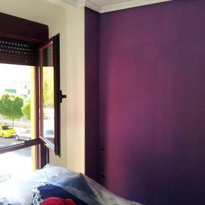 Precio pintores en sevilla habitissimo - Como pintar un piso pequeno ...