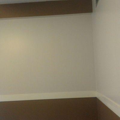 Pintura de habitación