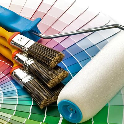 ¿No sabes qué tipo de pintura elegir? Descubre los principales tipos de pintura