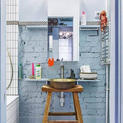 pintura baño