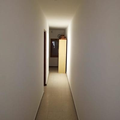 Proyecto de pintura interior de vivienda y impermeabilización de azotea