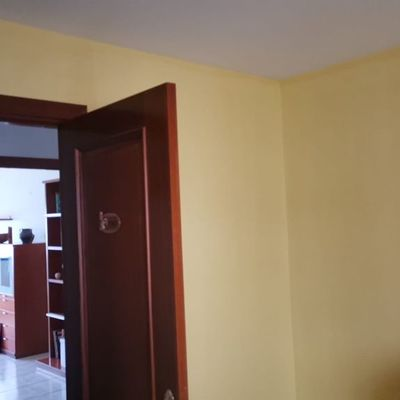 Proyecto de pintura interior de vivienda