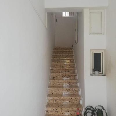 Proyecto pintura interior de vivienda y caja de escalera