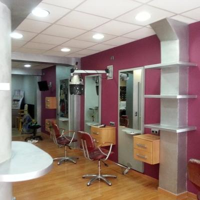 Ideas de moderno funcional para inspirarte p gina 12 - Ideas para decorar una peluqueria ...