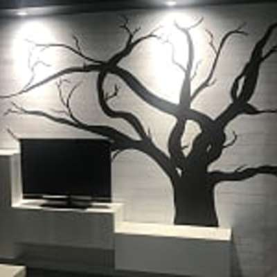 Pintura y diseño de interiores