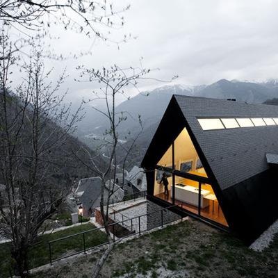 Las 13 casas con mejores vistas del mundo