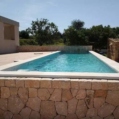 PISCINA 11 X 3 LLUCMAJOR