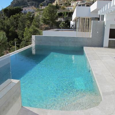 Presupuesto suelo piscina online habitissimo for Presupuesto piscina